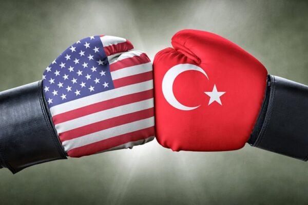 ΗΠΑ: Έντονη αντίδραση κατά Ερντογάν με «φόντο» τα Βαρώσια – Οι επόμενες κινήσεις της Ουάσινγκτον