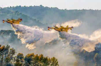 Πυροσβεστικά αεροσκάφη: Η Ευρώπη μπορεί να φτιάξει το δικό της Canadair - NewsAuto.gr