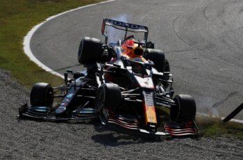 Νέο F1 Vlog: Το GP όπου ο ουρανός… έπεσε στα κεφάλια μας (video) - NewsAuto.gr