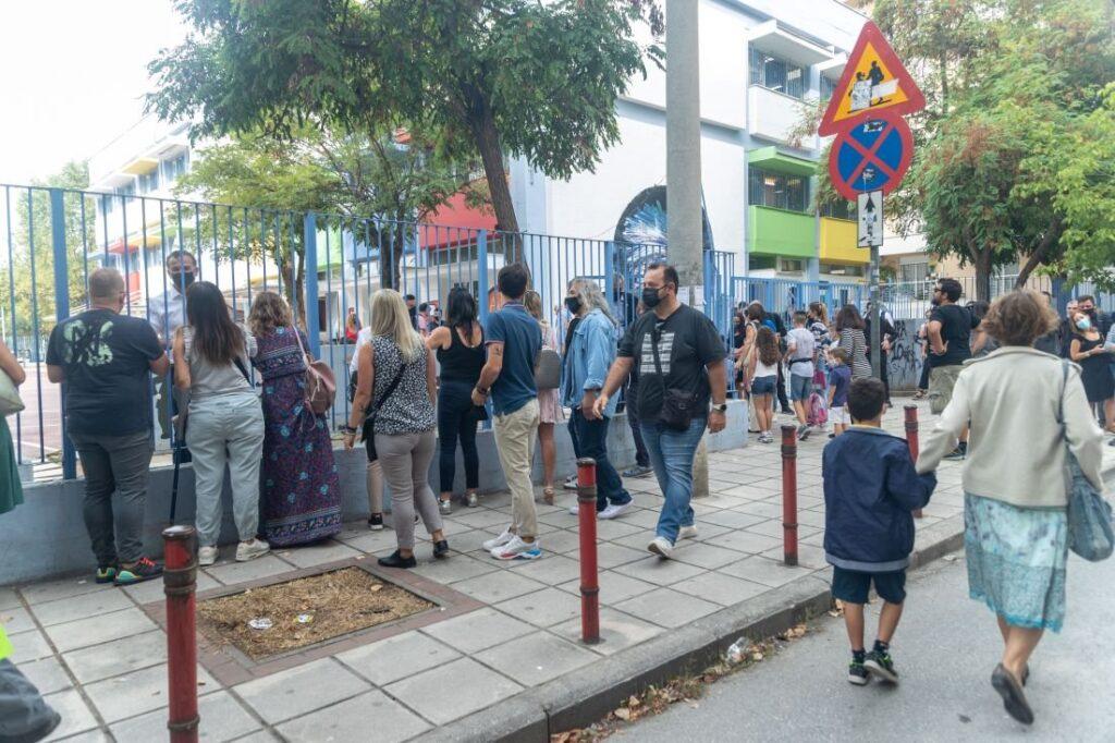 Κορονοϊός: Μεγάλη ανησυχία για τη χαμηλή εμβολιαστική κάλυψη σε Θεσσαλονίκη και Βόρεια Ελλάδα