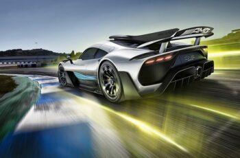 Η Mercedes-AMG συνεχίζει τις δοκιμές του One (+video) - NewsAuto.gr