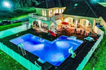 To Airbnb του petrolhead! (+video) - NewsAuto.gr