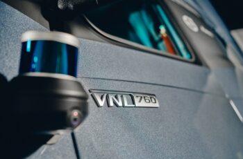 Volvo: Αυτονομία και στα φορτηγά (+video) - NewsAuto.gr