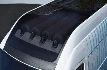 Πρωτότυπο βαν υδρογόνου από τη Renault (+video) - NewsAuto.gr