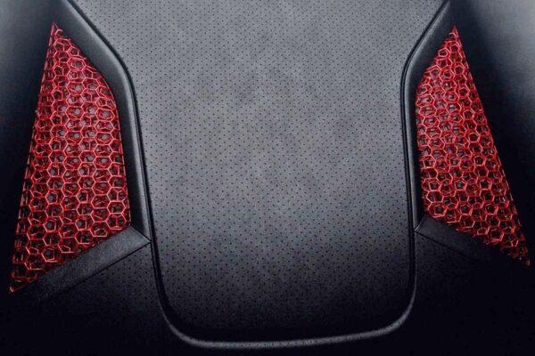 Porsche: Εκτυπωμένα 3D καθίσματα - NewsAuto.gr