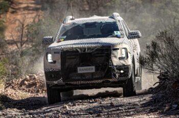 Νέο Ford Ranger: Ακραίες δοκιμές πριν το ντεμπούτο (+video) - NewsAuto.gr